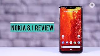 Nokia 8.1 Review: Nokia 8.1 Price in India | Nokia 8.1 Features & Specs