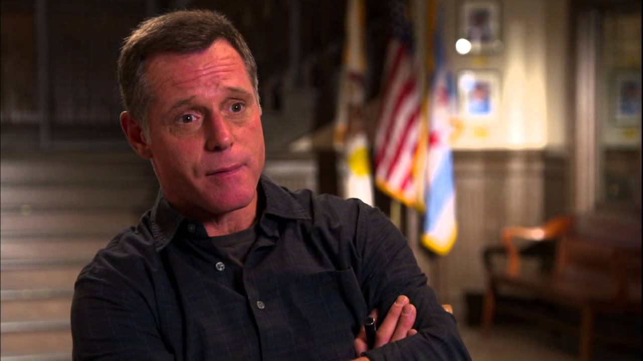 jason beghe interview
