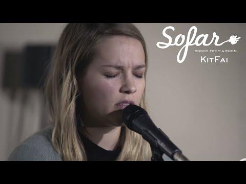 KitFai - Tiger Mountain Peasant Song (Cover) | Sofar Oslo
