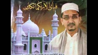 LOKAAVASAANAM 07/14 Shihabuddeen Faisi Imam perumbavoor Sunni juma masjid