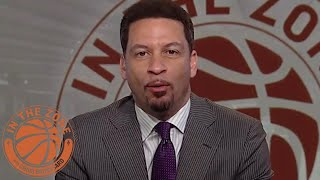 'In the Zone' with Chris Broussard Podcast: Robert Covington  Episode 31 | FS1