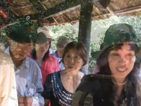 Làng du lịch Mỹ Khánh - Cần Thơ