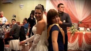 Свадебный клип - взрыв танцпола