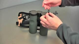 Bino Suspender - SWAROVSKI OPTIK Accessories