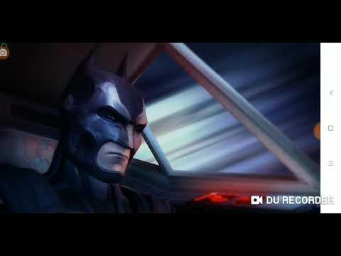 Injustice - Superheroes Standard Battle |