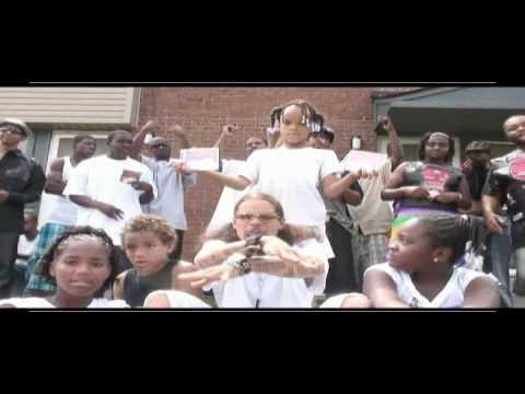 i get it ink town rap video