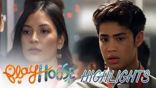 Playhouse: Zeke learns who his team leader is | EP 109