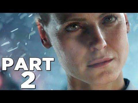 BATTLEFIELD 5 Walkthrough Gameplay Part 2 - NORDLYS - Campaign Mission 2 (Battlefield V) thumbnail