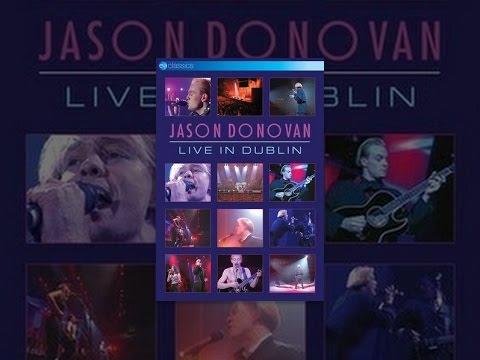 Jason Donovan - Live From the Point, Dublin