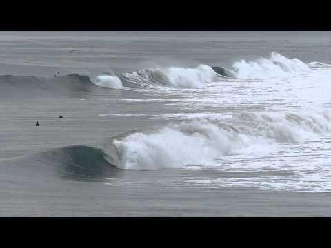 HB Surf 4-7ft 11/29/13
