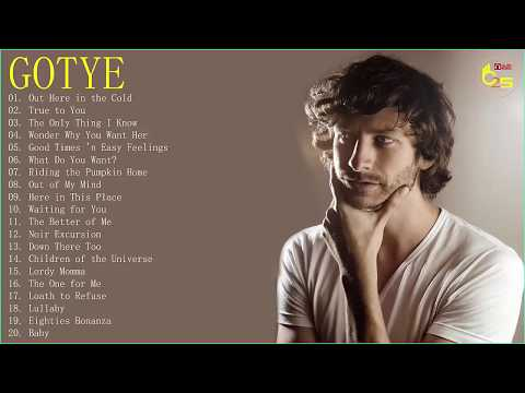 Gotye Greatest Hits -  Best songs Of Gotye - Gotye Playlist  - Indie Rock 2018