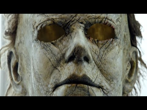 Halloween - The Face of Pure Evil Featurette (HD)
