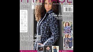 My Image Magazine Najaar 2016