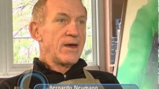 """""""Perfiles"""" Primer Programa con Bernardo Neumann"""