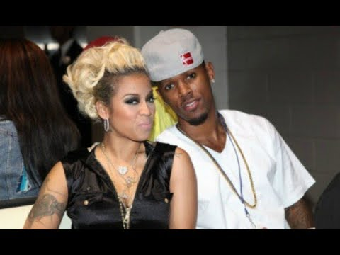 Keyshia Cole's Ex Boobie Gibson Is Coming For Her Bag & Baby