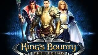 King's Bounty: The Legend soundtrack