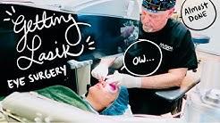 My $4,000 LASIK Eye Surgery Experience (Laser Vision Correction) | Valory Pierce