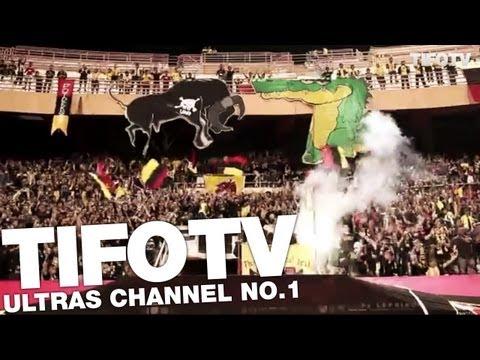 ULTRAS NO9ORI. .. CHANT 'SEHATI SEJIWA' - Ultras Channel No.1