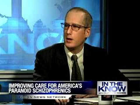 Download Is The Government Spying On Schizophrenics Enough?