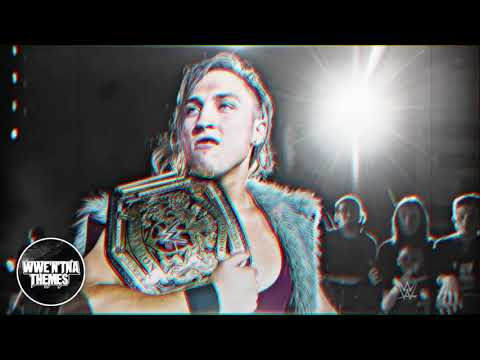 "2017: Pete Dunne 2nd WWE Theme Song - ""Bruiserweight"" (V2) + DL ᴴᴰ"