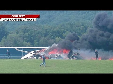 Kathi Yeager - Breaking Now Dale Earnhardt Jr And His Family Were In A Plane Crash