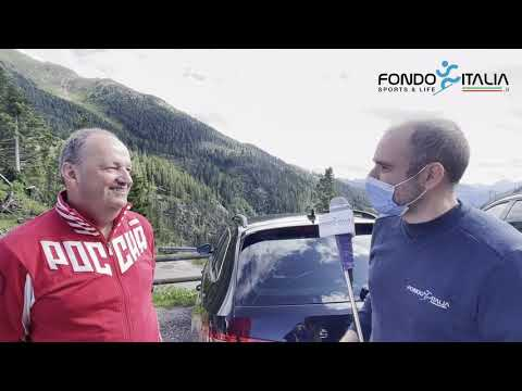 Cross Country - Interview to Markus Cramer by Fondo Italia during the camp in Lavazè (SUB ITA)