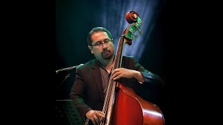 marcelo cordova double bass solo zyex strings