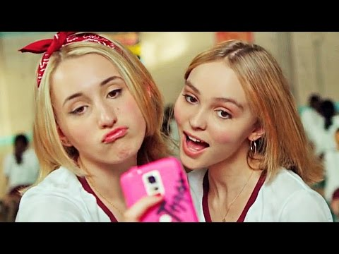 Thumbnail: YOGA HOSERS Bande Annonce (Comédie 2017) Lily-Rose Depp, Johnny Depp