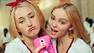 YOGA HOSERS Bande Annonce (Comédie 2017) Lily-Rose Depp, Johnny Depp streaming