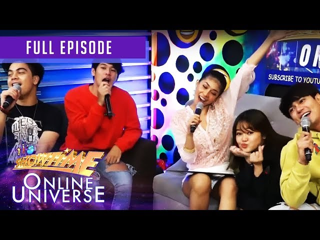 It's Showtime Online Universe - February 15, 2020 | Full Episode