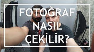 Gambar cover Fotoğraf Nasıl Çekilir? (Mehmet Turgut)