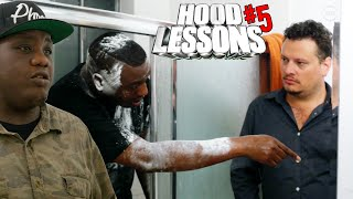 Hood Lessons Episode 5: Niggas Get Ready for the Club Like...