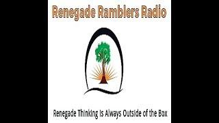 The Renegade and Rambler Show 08202017