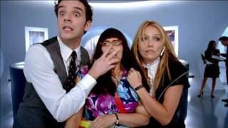 Ugly Betty, Season 3, Channel 4 (UK) Trailer, 40""