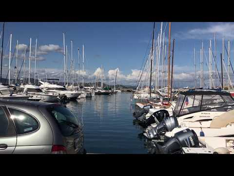 Saint-Tropez marina, French Riviera, France, Capturing Real Moments.