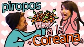 PIROPOS Y PERREO: ESTILO COREANO/FLIRTING AND PERREO: KOREAN STYLE