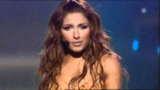 Repeat youtube video Helena Paparizou - My Number One - Eurovision 2005 Winner - Greece - HD - High Definition