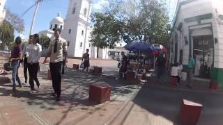 41   Por las calles de Santa Marta