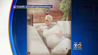 Actress Brigitte Nielsen Expecting 5th Child At 54