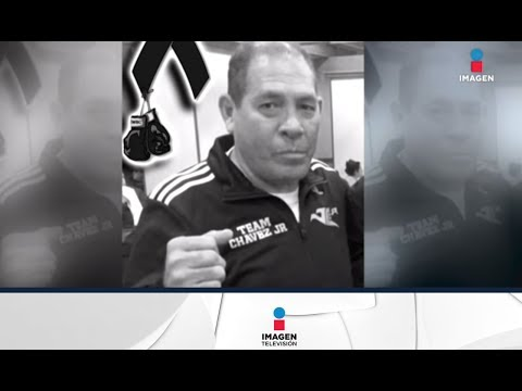 Así asesinaron al hermano de Julio César Chávez | Noticias con Ciro Gómez Leyva