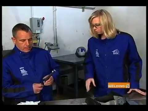 PWTV: Gas Tungsten Arc Welding