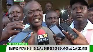 Bayelsa Senatorial election  2019
