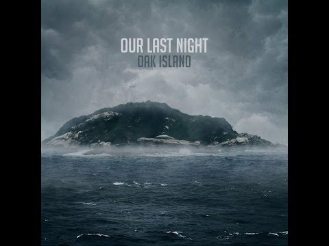 Our Last Night- Same Old War (Lyrics)