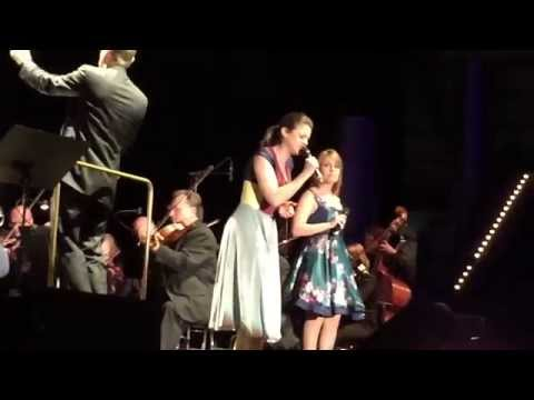 Disney In Concert - Let It Go (Lucy Scherer)