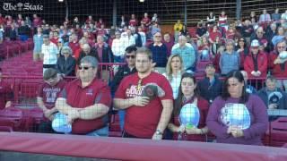 USC baseball, fans remember Bill