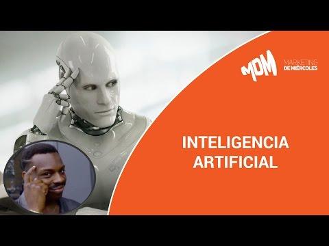 Inteligencia Artificial aplicada al Marketing - Marketing de Miércoles