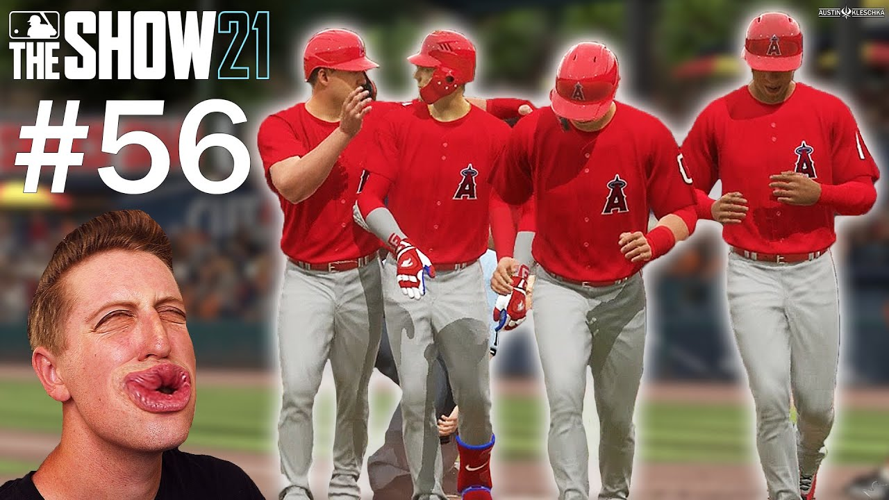 A BRAND NEW SEASON! | MLB The Show 21 | Road to the Show #56