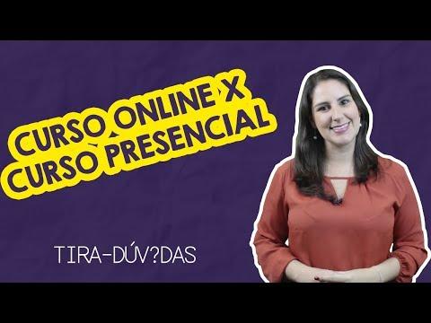 Видео Curso para concurso publico online