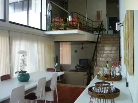 Sobrado pronto pra morar em cuiaba decorado doovi for Casa moderna minimalista interior 6m x 12 50m