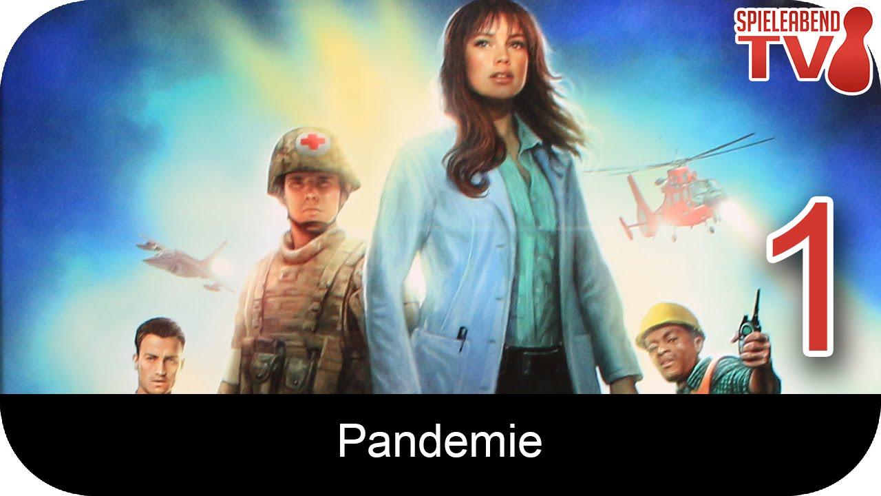Pandemie Anleitung